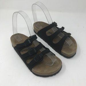 Birkenstock Florida 3 straps sandals
